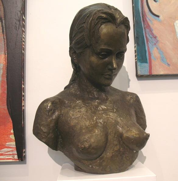 Db108 Romy Bronze From Blog