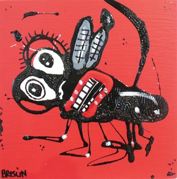 Bug 2 20X20Cm 220 From Blog