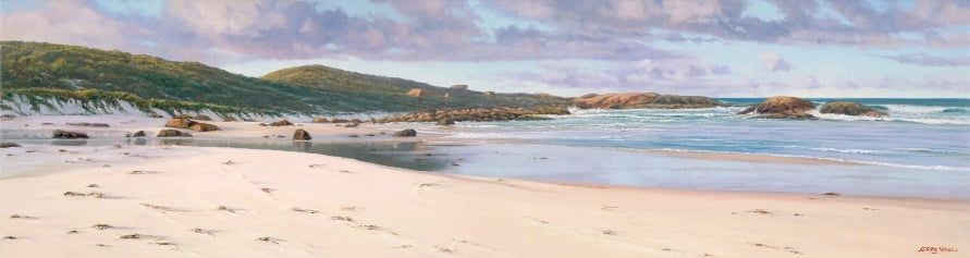 Dawn Redgate 150X40Cm 3750 From Blog