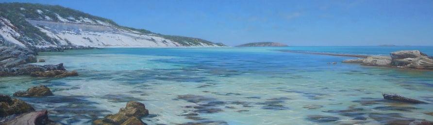 Esperance Reef From Blog