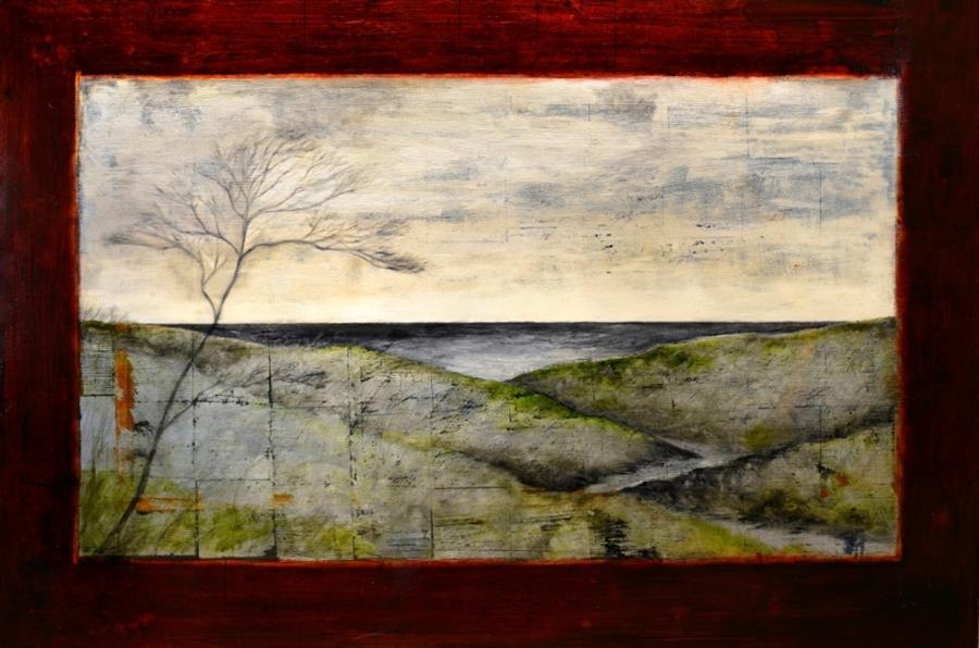 Shaun Atkinson Rust Never Sleeps From Blog