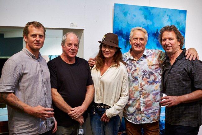 The Artists Marri Timber Jarrah Timber