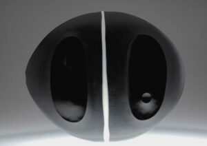 Ben Sewell Temp Ovoid Form