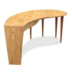 The Orbicule Unique Desk Fine Furniture Design Fine