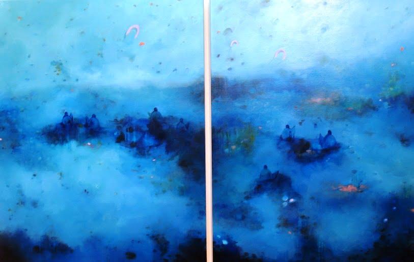 Jos Myers   Margarets 2 Fine Art