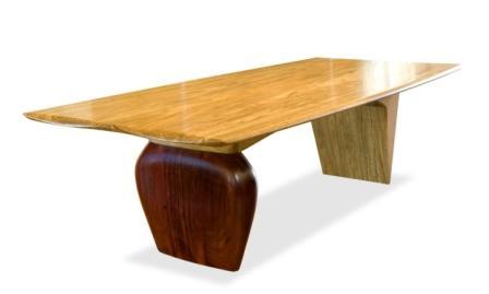 Kimberley Boab Dining Table