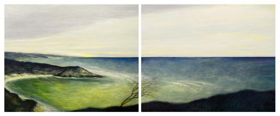 Shaun Atkinson   Lightness of Being Fine Art