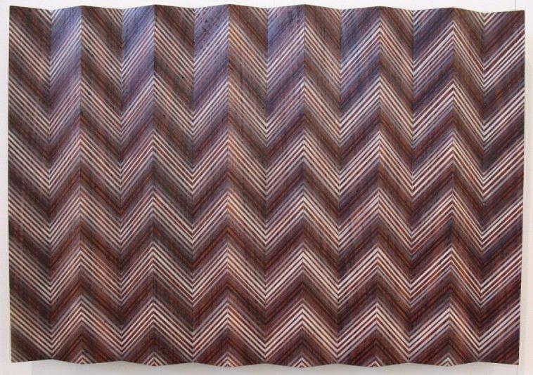 Monique Tippett Waves 94x65cm 2300