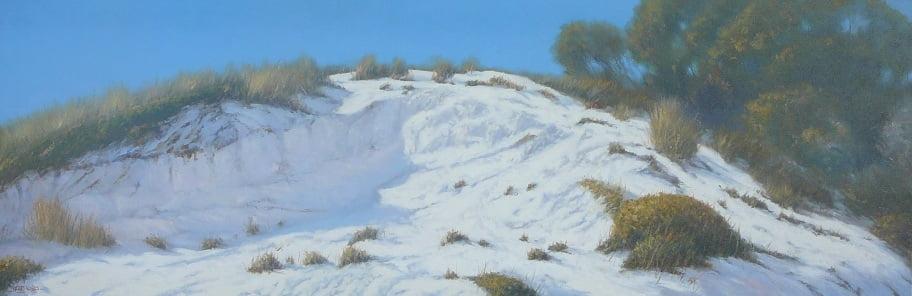 Rottnest Dunes 1 120X40Cm 3000