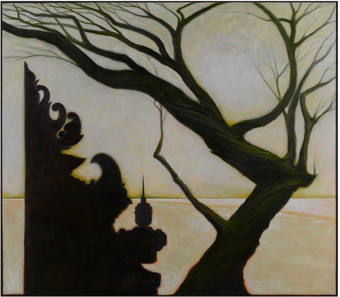 Shaun Atkinson   Equilibrium Fine Art