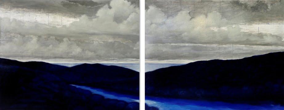 Shaun Atkinson   Illuminations Fine Art