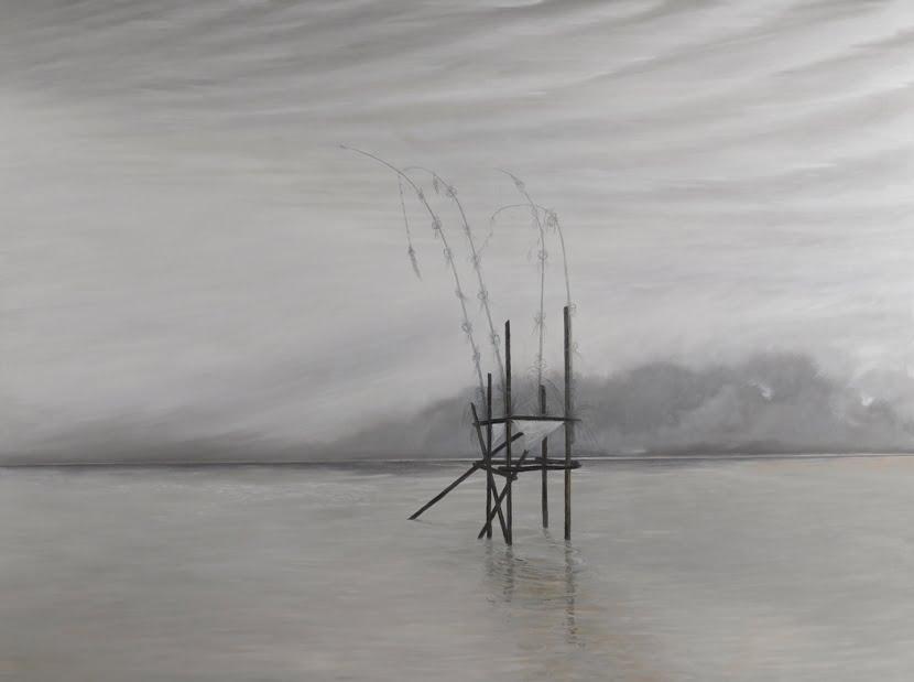 Shaun Atkinson   Muntig Fine Art