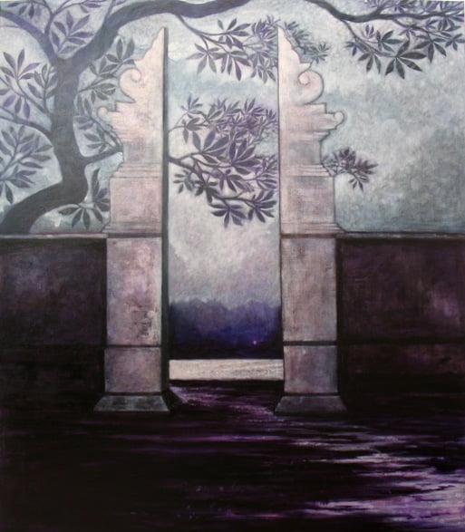 Shaun Atkinson   Pondok Gateway Fine Art