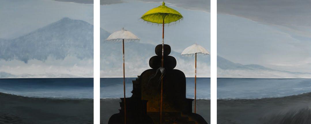 Shaun Atkinson   Trinity Fine Art