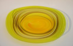 eileen gordon centrifugal platter yellow top