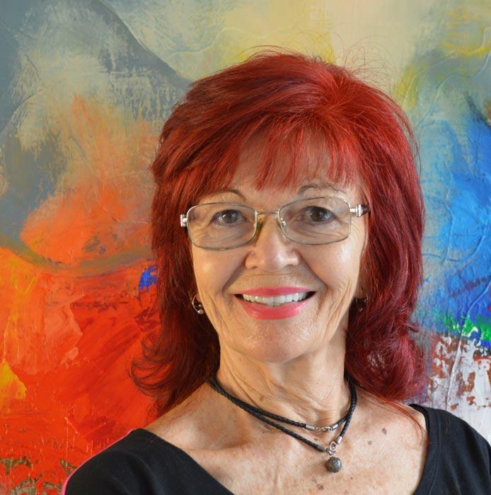 Astrid Dahl Cv