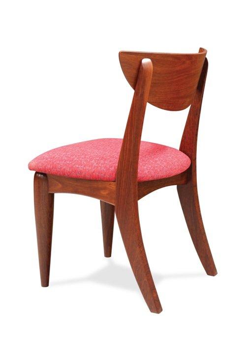 Boab Chair Jarrah