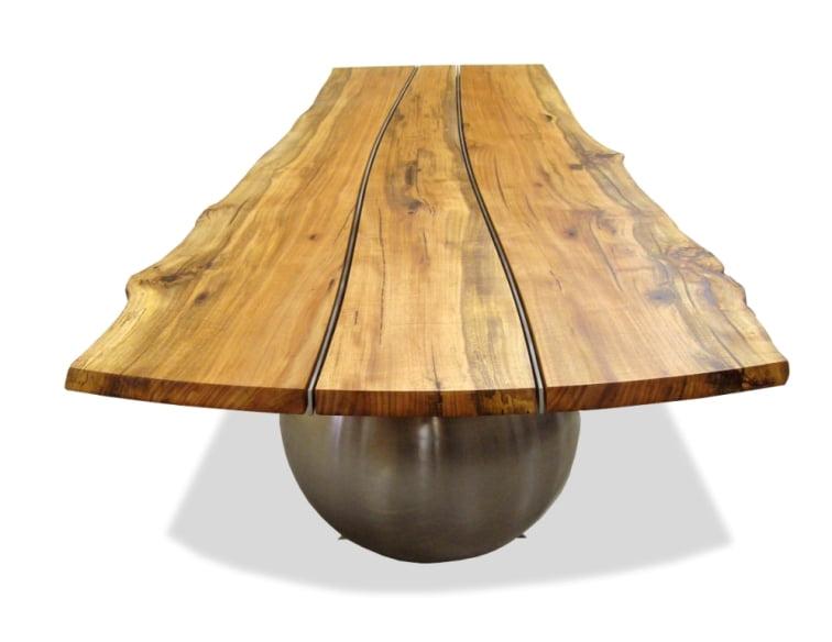 Burswood Outdoor Table Fine Art