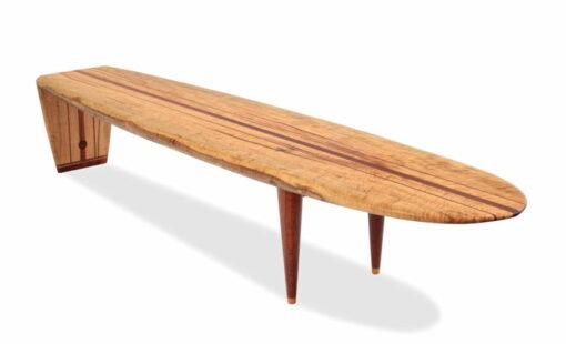 Coffee Table Malibu Nose Side