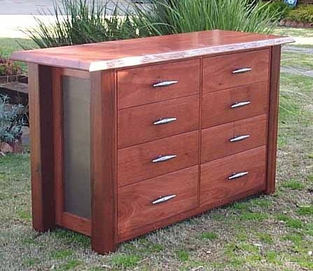 Drawers Chest Of Holmes