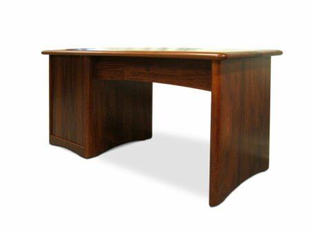 Desk Steggall 1650 Long X 750 Deep X 800 H 3 454 Stewart 0061