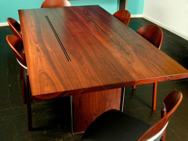 Dry Reef Jarrah Dining Table