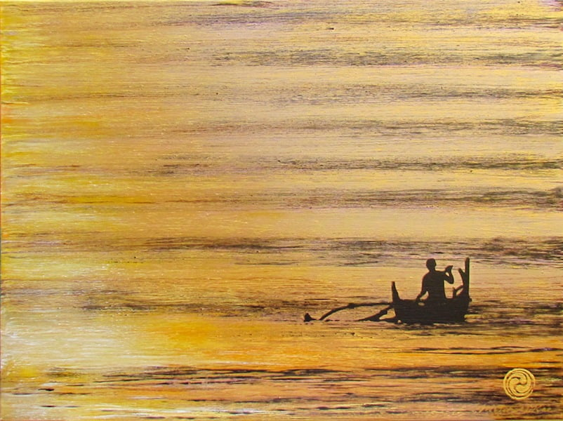 Golden Swells