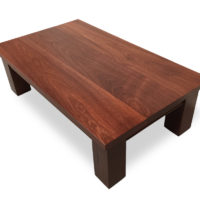 Homesteader Jarrah Coffee Table