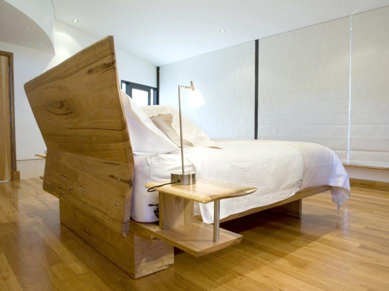 Kimberley Marri Bed Fine Art