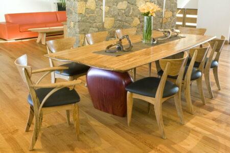 Kimberley Boab Dining Table At True North Ashore