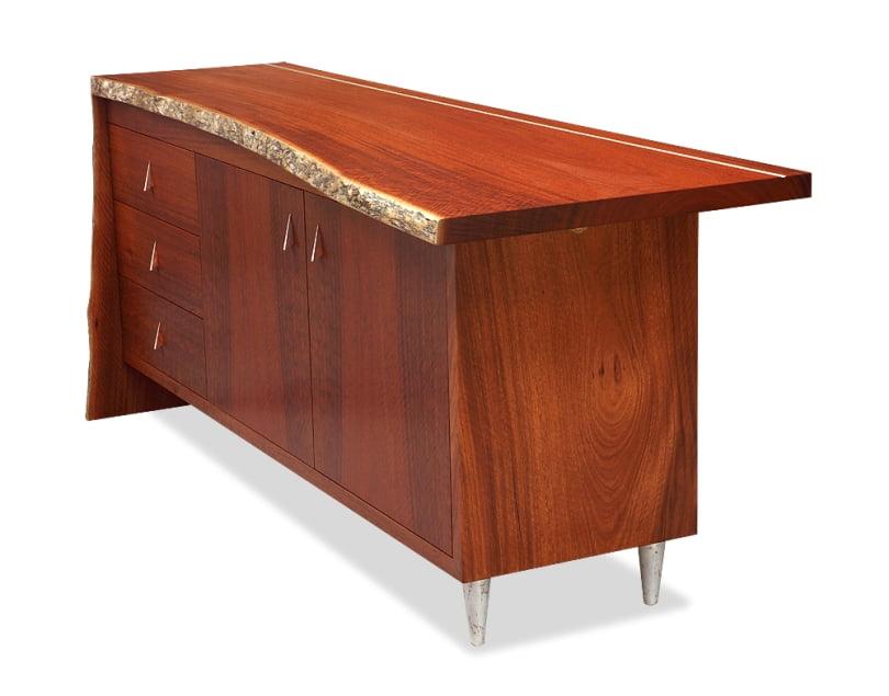 Credenza Perth Wa : Flow jarrah credenza u2022 fine furniture design art paintings