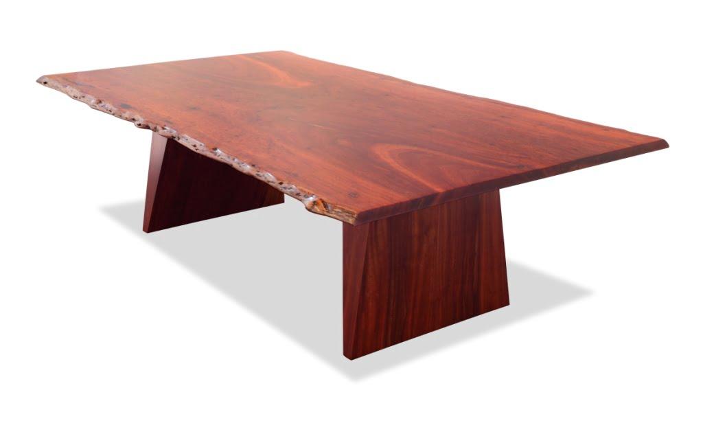 Kimberley Karri Dining Table Fine Furniture Design