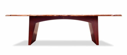 Kimberly Dining Table Side Shot