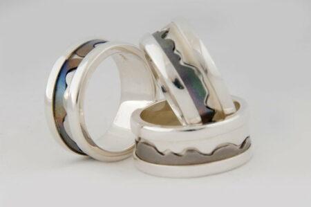 Lw Getonn Rings Stsil Titan