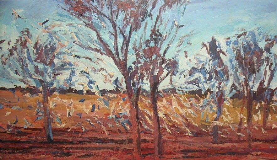 Michael Siegenthaler   Raid Fine Art