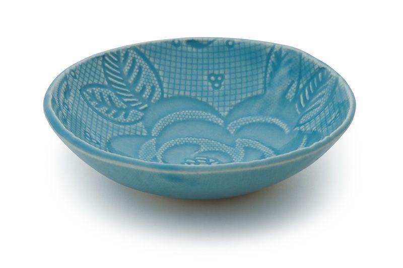 Philippa Gordon vintage Rose bowl 50