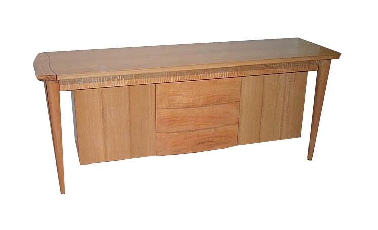 Credenza Perth Wa : Silhouette marri sideboard u2022 fine furniture design art
