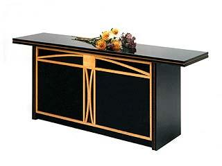 Shinju Contemporary Sideboard Fine Art