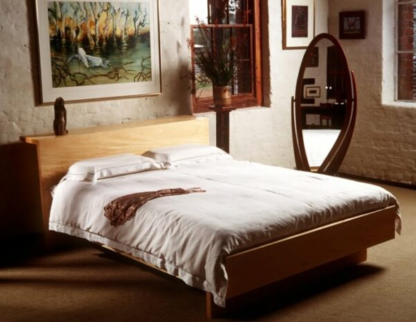 Shinto Bed