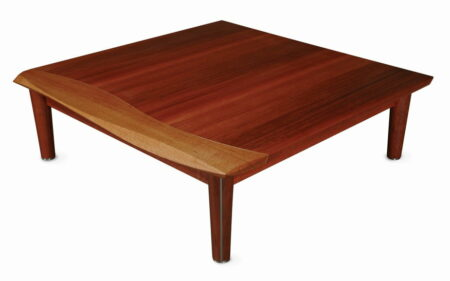 Silhouette Coffee Table