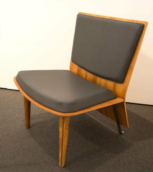 Silhouette Lounge Chair Marri Side