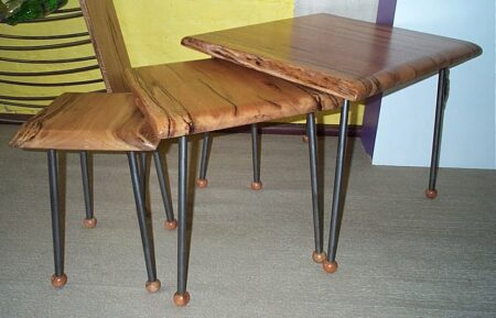 Table Coffee Nest Of Marri