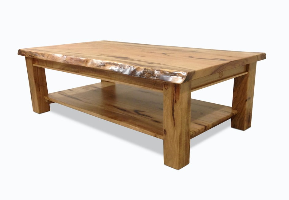 Homesteader Marri Coffee Table Fine Art