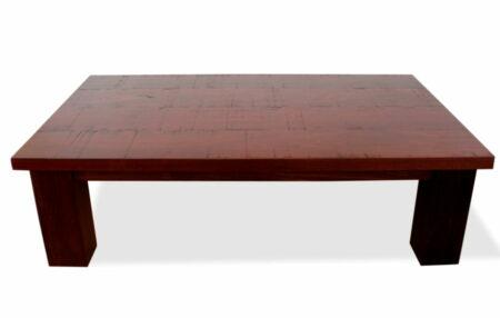 Table Coffee Homesteader Mr Finish 1350l 4