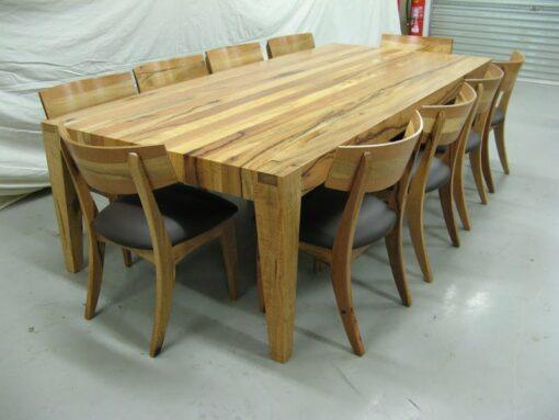 Table Dining Block 5 323 Lamont 001 009 001