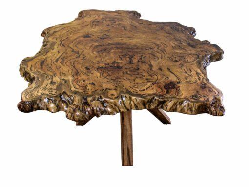 Table Dining Isle Marri Burl 3 E1424160915551