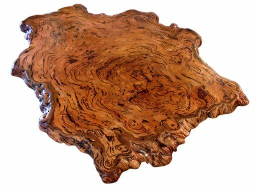 Table Dining Isle Marri Burl 5 E1424160884914