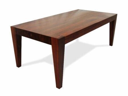Table Dinning The Block 2000 L X1000 W X 740 H St 257 06 12 2012 001