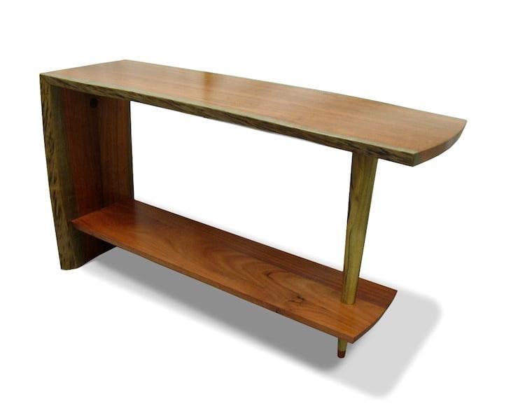 Gnarabup Jarrah Hall Table Fine Art