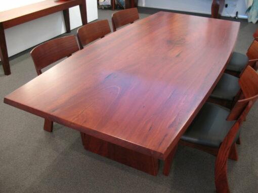 Table Kimberley Dining Karri 2700L X 1230W X 740H